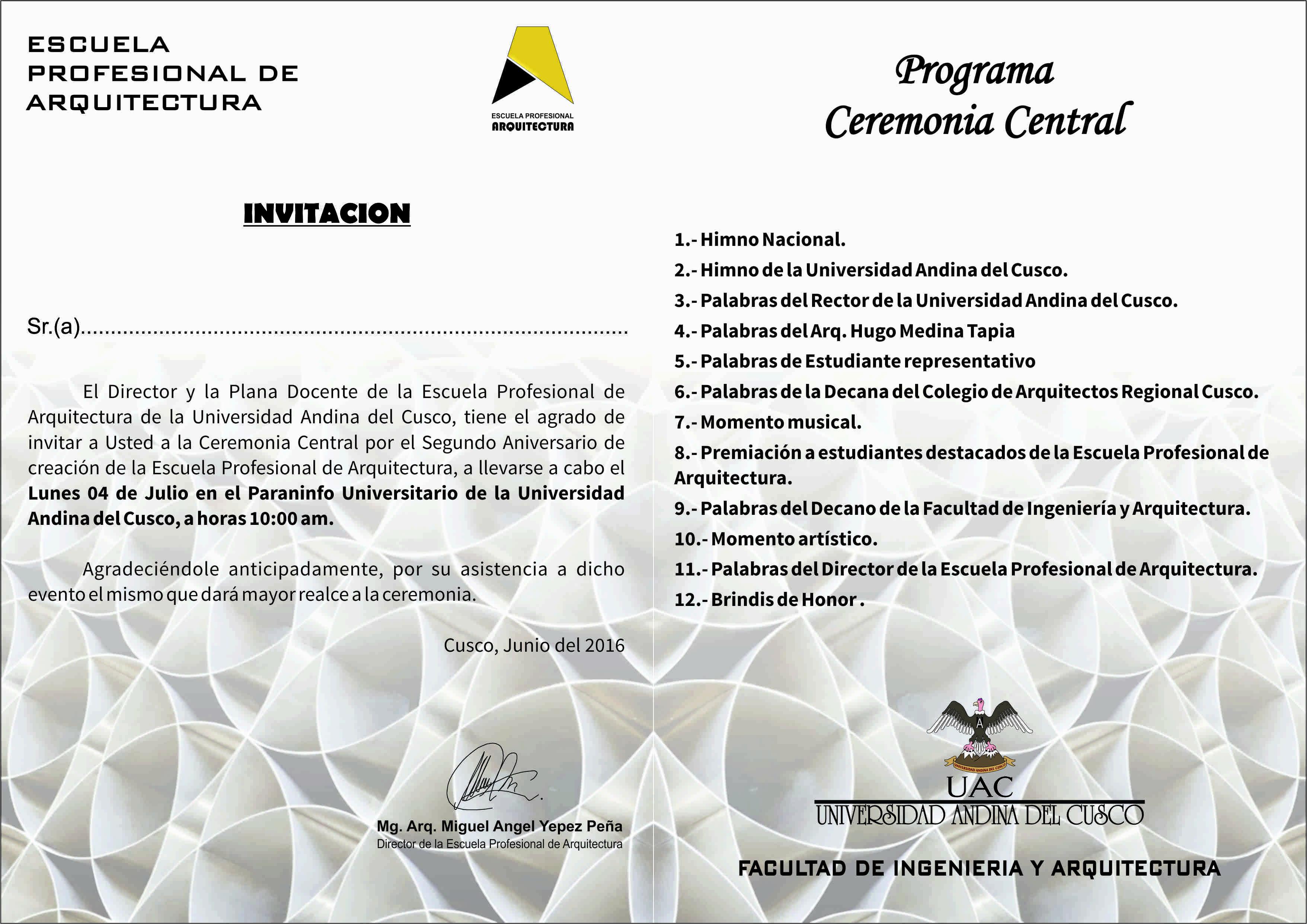 Servicios colegio de arquitectos cusco for Arquitectura carrera profesional